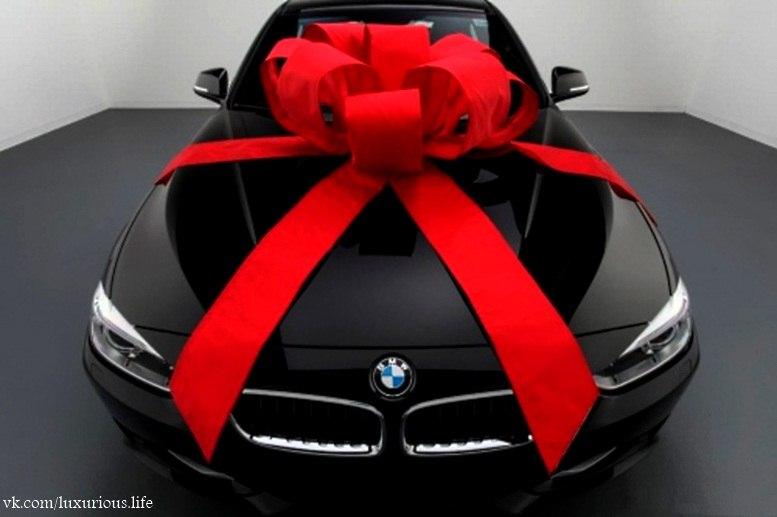 Как оформить машину как подарок 25